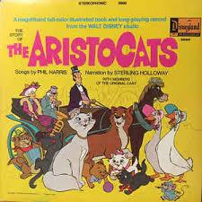 story aristocats vinyl lp album discogs