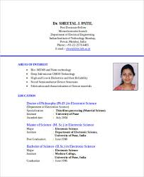 resume format indian resume format gse bookbinder co