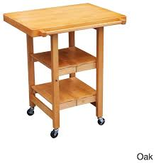oasis island kitchen cart folding rolling phsrescue com
