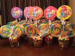 my pony centerpieces my pony center pieces rainbow dash party goodies