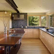 modern kitchen renovations 2017 kitchen renovation trends ward log homes