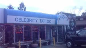 celebrity tattoo shop denver southeast denver co lovely