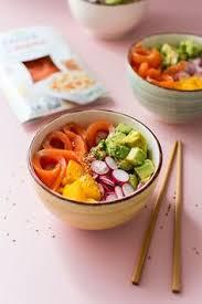 la cuisine de ricardo recette de ricardo de sukimi don bol de riz vinaigré et poisson