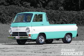 Old Ford Truck Van - 1966 dodge a100 pickup forward control rod network