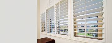 Window Covering Options by Products