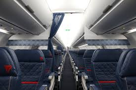 Delta Airlines Inflight Movies by A321 First Look New Cabin For A New Aircraft Delta News Hub
