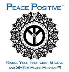 peace sign history peace positive