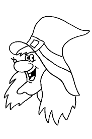 halloween coloring pages from monsters witches ghosts and more