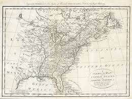 Map Of United States And Territories by Map Of The United States The Old Print Gallery Blog