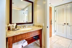 Guest Bathroom Vanity by Kbm Hawaii Honua Kai Hkh 822 Luxury Vacation Rental At