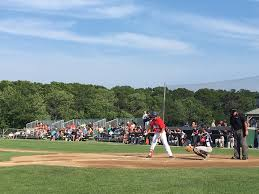 cape cod king of jewish baseball