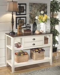 modern home interior design nightfly white buffet sideboards and