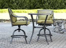 tall patio furniture back chair cushions chairs hold 350 lbs bistro tables