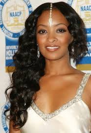prom hairstyles for black girls with weave to the side 17 best