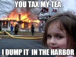 Tea Party Memes - technology and education memes and social sciences