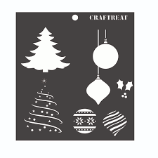 craftreat craftreat september release stencils and paper packs