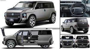 suv toyota 2017 toyota tj cruiser concept 2017 pictures information u0026 specs
