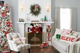 Christmas Decorations Holiday Decorations  Decor  Kohls
