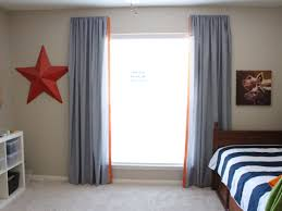 Hanging Curtains High And Wide Designs 2 Hacks Ikea Bygel Rails As Curtain Rods U0026 Bed Sheets Into Curtains