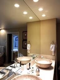 Bathroom Recessed Lights Bathroom Recessed Lighting Ideas Leandrocortese Info
