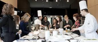 le notre cours de cuisine j ai testé pour vous le cours de cuisine chez lenôtre le point