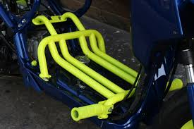 Forklift Mechanic 50cc Automodia