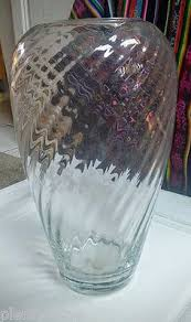 Atlantis Crystal Vase Atlantis Crystal Vase Made In Portugal Pinterest Crystal