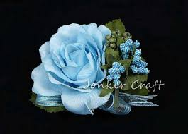 Turquoise Corsage 17 Best Corsages U0026 Boutennire Images On Pinterest Homecoming