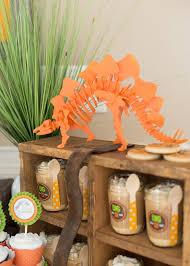 pierson s dinosaur dig birthday a dinosaur excavation