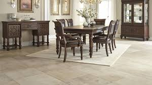 Klaussner Dining Room Furniture Klaussner Furniture Palencia Dining Collection By Dining Rooms Outlet