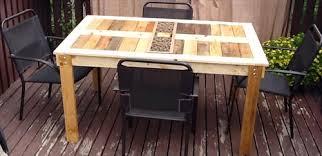 Outdoor Patio Table Plans Diy Patio Table Diy Outdoor Table Patio Limonchello Info