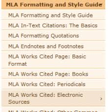 how to cite a table in mla guide on the side citation generators single page view