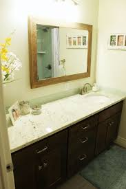 Large Bathroom How To Decorate A Bathroom Without Clutter