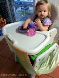 High Chair That Sits On Chair Finding Myself Young Mummy Must Have Review Mumma U0027s Little