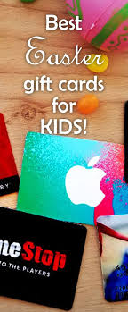 gift cards for kids 101 best gift ideas for kids images on valentines