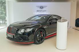 big bentley car 3 reasons we love the new bentley flagship store in kl firstclasse