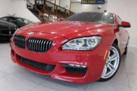 bmw mt view used bmw 6 series for sale in mountain view ca edmunds