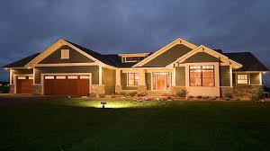 craftsman style open floor plans craftsman style house plans for ranch homes open floor open floor