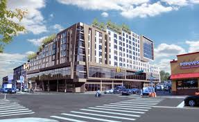 Cheap 1 Bedroom Apartments For Rent In The Bronx Massive Affordable Housing Buildings Slated For Central Bronx Ny