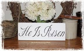 christian easter decorations easter signs easter decor easter basket gift easter decorations
