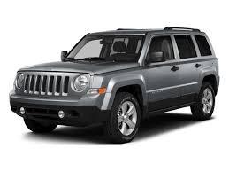 silver jeep patriot 2015 2015 jeep patriot price trims options specs photos reviews