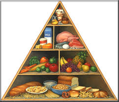 food pyramid guide for balance u0026 healthy diet styleglow com