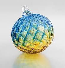 251 best blown glass ornaments images on