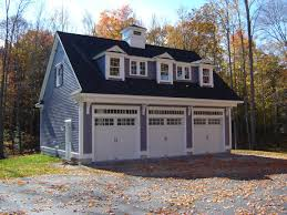 building a separate garage in charlotte or extending your existing
