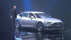 2018 audi a8 everything we know