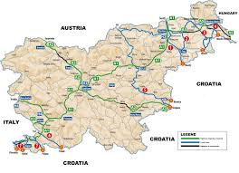 Large Bologna Maps For Free by Europe Highway Tolls