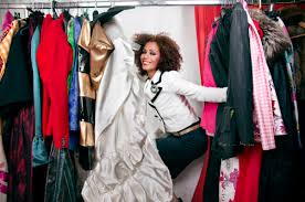 Cleaning Out Your Wardrobe How To Clean Out Your Closet And What To Toss For A Business Chic