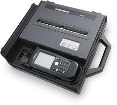 travel printer images Intermec 6820 full page portable printer best price available jpg