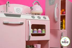 Kidkraft Island Kitchen by 18 Best Images Of Pink Kitchen Toy Pink Kidkraft Retro Kitchen