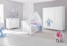 chambre bébé pinolino pinolino chambre bébé smilla lit commode armoire 3 portes